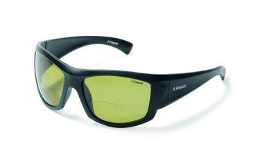 Polaroid Joseph Progressive Sunglasses, Black Frame PDP7113Z-PROG