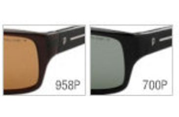 Police 1557 Eyewear Frame, available models
