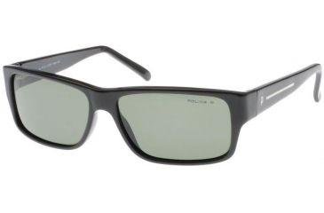 Police 1557 Eyewear Frame, 700P