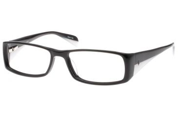 Police 1619 Eyewear with Black-Ivory 700 Frame