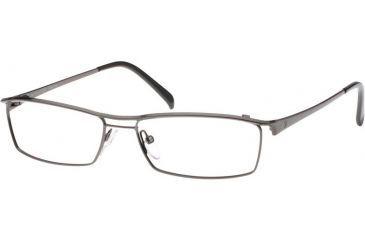 Police 8282 Eyewear Frame, Gunmetal 584