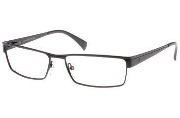 Police 8371 Eyeglasses with Black frame