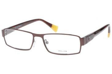 Police 8375 Eyewear Frame, K05