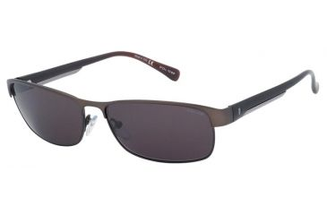 Police 8409 Sunglasses with KO3 Chocolate-Brown Frame