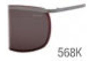 Police Sunglasses 8293, Gunmetal-Brown