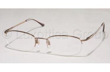 Polo PH 1004 Eyeglasses Styles Bronze Frame w/Non-Rx 49 mm Diameter Lenses, 9012-4919, Polo Sport PH 1004 Eyeglasses Styles Bronze Frame w/Non-Rx 49 mm Diameter Lenses