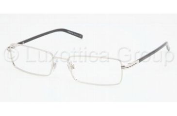Polo PH1102 Bifocal Prescription Eyeglasses 9001-5318 - Silver