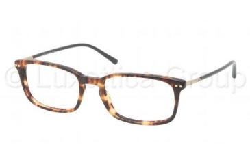 Polo PH2088 Progressive Prescription Eyeglasses 5351-5118 - Dark Steel Frame
