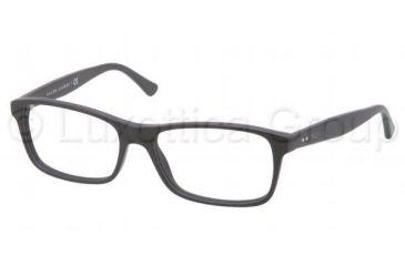 Polo PH2094 Eyeglass Frames 5284-5316 - Matte Black Frame