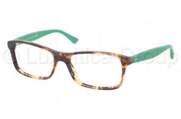 Polo PH2094 Eyeglass Frames 5384-5316 - Jerry Tortoise Frame, Demo Lens Lenses