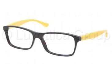 Polo PH2094 Eyeglass Frames 5385-5316 - Black Frame