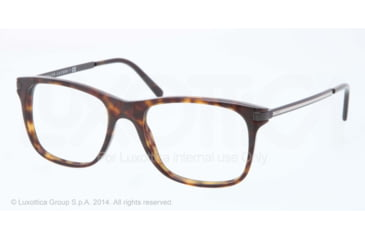 Polo PH2111 Eyeglass Frames 5003-52 - Havana Frame