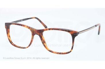 Polo PH2111 Eyeglass Frames 5017-52 - Spotted Havana Frame