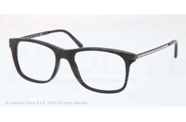 Polo PH2111 Eyeglass Frames 5284-52 - Matte Black Frame