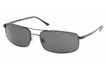 Polo Sport PH3051 #903887 - Matte Black Gray Frame