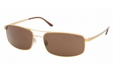 Polo Sport PH3051 #915373 - Matte Brown Brown Frame