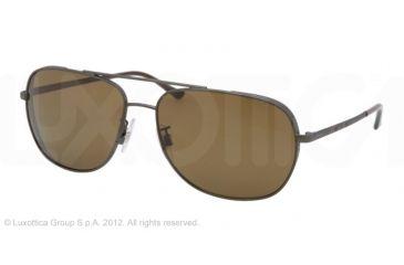 Polo PH3059 Progressive Prescription Sunglasses PH3059-901283-60 - Lens Diameter 60 mm, Lens Diameter 60 mm, Frame Color Bronze
