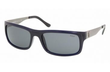 Polo Sport PH4059 #528787 - Blue Gray Frame