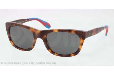 Polo PH4077 Bifocal Prescription Sunglasses PH4077-530387-54 - Lens Diameter 54 mm, Lens Diameter 54 mm, Frame Color Jl Tortoise