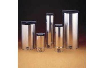 Pope Scientific Dewar Shielded Vacuum Flasks, Pope Scientific 8621-0099
