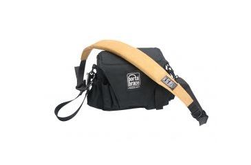 Porta Brace Assistant's Pouch with Strap Black AC-3B
