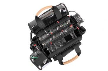Porta Brace Audio Organizer,Black AO-1XB