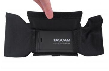 Porta Brace Audio Recorder Case for Tascam AR-DR60D