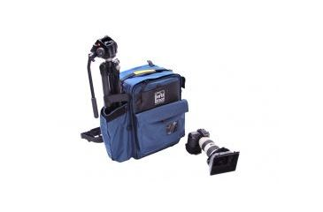 Porta Brace Backpack for DSLR Camera Blue BC-2N