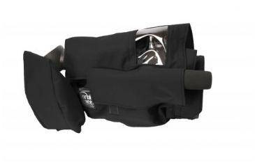 Porta Brace Mini-DV Rain Slicker,Black RS-FZ17B