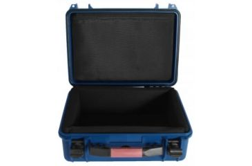 Porta Brace Superlite Hard Case w/Divider Kit PB-2400DK