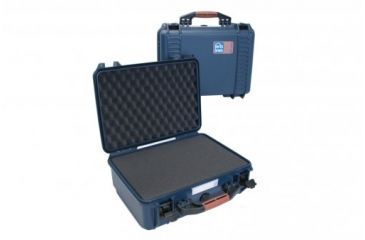 Porta Brace Superlite Vault Hard Case w/Foam PB-2400F
