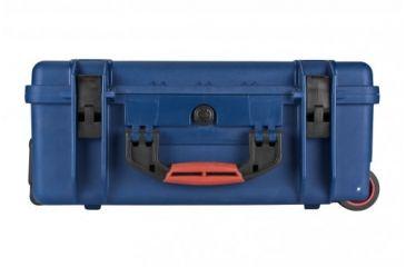Porta Brace Superlite Vault Hard Case and DSLR Divider System PB-2550DSLR
