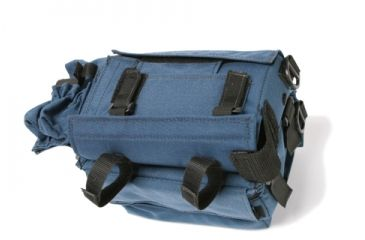 PortaBrace MXC-SQ3 Audio Case for SQN Electronics SQN-3 - Blue