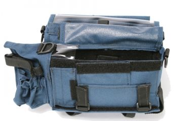 Porta Brace MXC-SQ3 Audio Mixer Case for SQN Electronics SQN3 - Blue