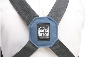 Porta Brace Audio Harness and Belt Kit - AH-2S