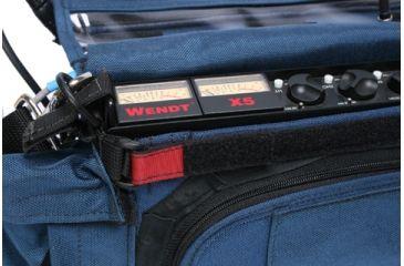 Porta Brace MXCX4 Audio Combination Mixer Case for Professional Sound M4 & Wendt X4 / X5