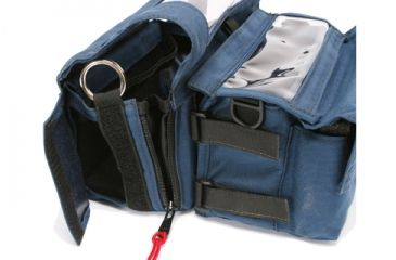 Porta-Brace Audio Case AOB2 - Blue