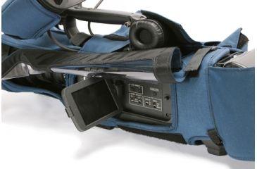 Porta Brace Camera Body Armor CBA-HD250 for JVC GY-HD200 Camcorder