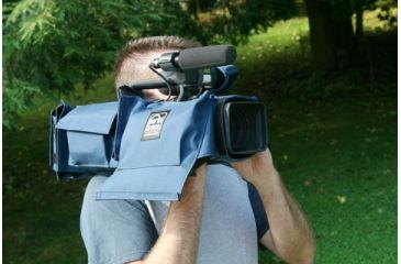 Porta-Brace Camera Body Armor CBA-HD250 for JVC GY-HD250 Video Camera