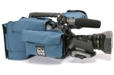 Porta Brace CBA-PDW530 Camera BodyArmor for Sony PDW-510 and PDW-530 Camcorders