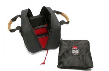 PortaBrace CS-DV1R Mini DV Camera Case - Black