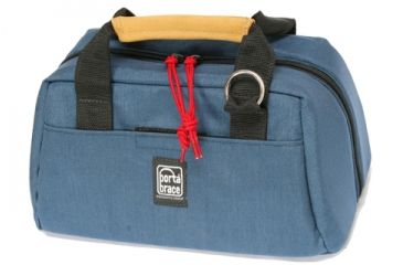 PortaBrace CS-DV1U Micro Compact HD Camera Case - Blue