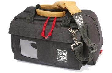 PortaBrace Small CompactHD Camera Case - Black CS-DV2R