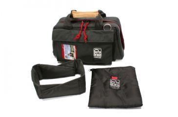PortaBrace CS-DV2R Small CompactHD Camera Case - Black