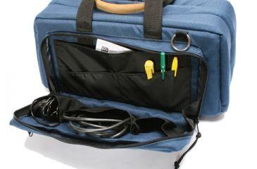 PortaBrace CS-DV3U Medium MiniDV / CompactHD Camera Case