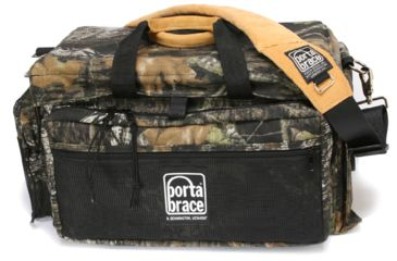 PortaBrace Medium DV Organizer Camera Case - DVO-2U/MO - Mossy Oak camouflage