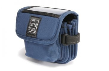 Porta-Brace FC-1 Filter Case for 4-in. filters - Canvas