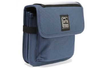 PortaBrace FC-2 Filter Case for 6-Inch filters - Suede