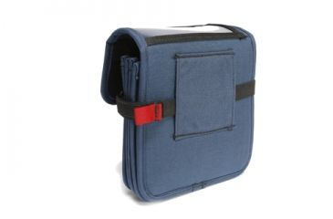 Porta Brace Filter Case for 6-Inch filters - Suede