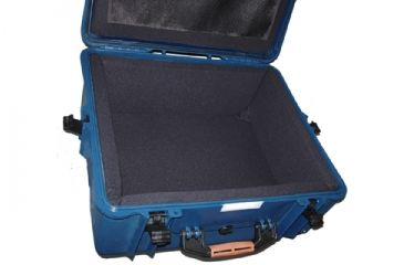Porta-Brace SuperLite Hard Case with Divider Kit 2600DK